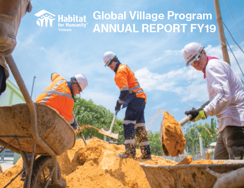 Annual Report - Global Village FY2019