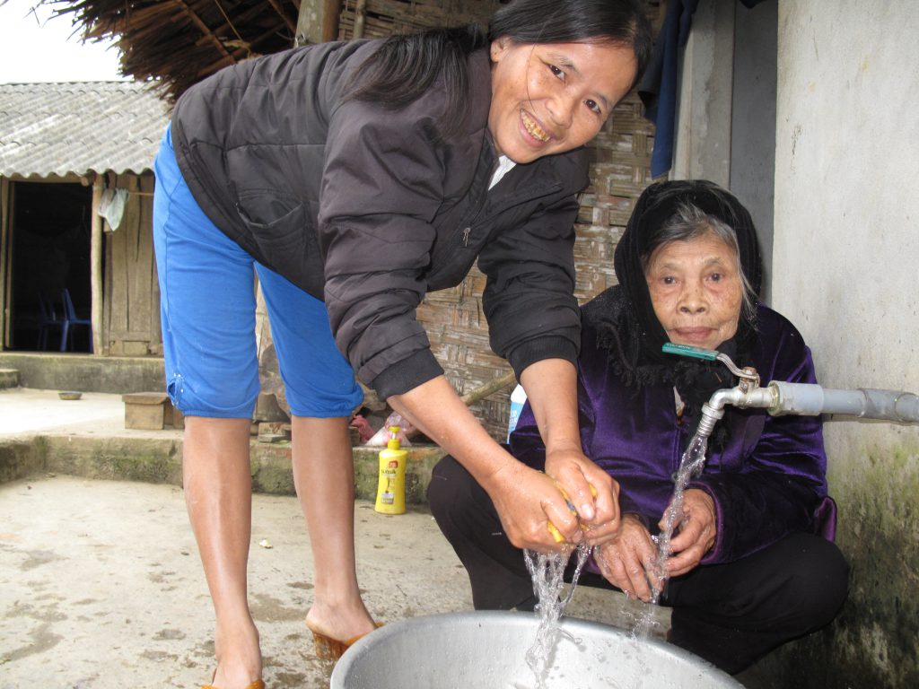 Vu Van Thanh